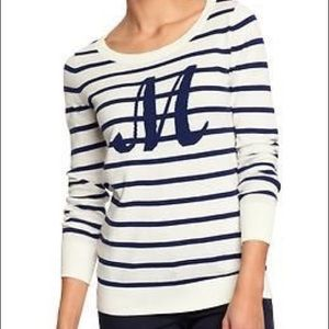 Old Navy | Striped Pullover